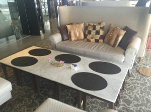 Huge lounge sofa