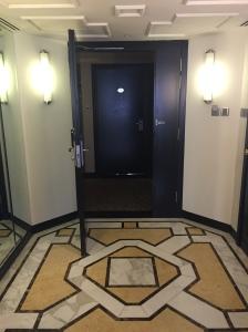 Doorway!
