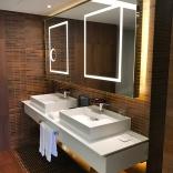 Double sink double sink