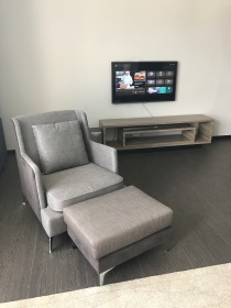 Suite - reclining chair