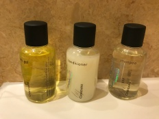 Toiletries 2