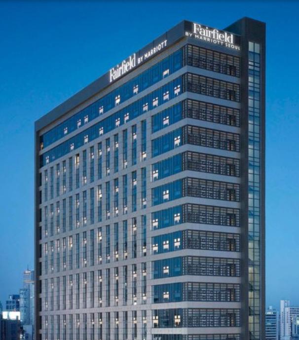 Fairfield Marriott Seoul